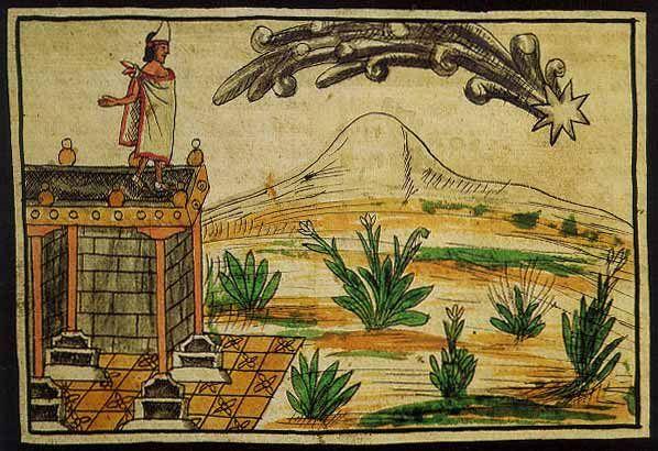 Diego Duran (1537-1588)